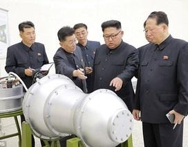 """Triều Tiên hé lộ vũ khí xung điện từ có thể khiến nước Mỹ """"tê liệt"""""""