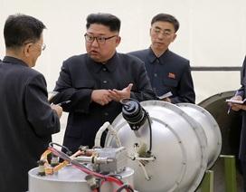 Bãi thử hạt nhân Triều Tiên ở cửa ngõ Trung Quốc có nguy cơ bị sập