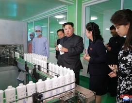 Nhật Bản đóng băng tài sản của 19 công ty Triều Tiên