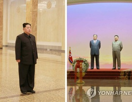 Ông Kim Jong-un tuyên bố đấu tranh vì một Triều Tiên hùng mạnh
