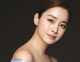 Những sao nữ sở hữu gương mặt đẹp nhất Hàn Quốc