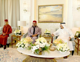 Kỳ nghỉ hè của Vua Ả rập: Hơn 1000 người tháp tùng, tiêu tốn... 2,3 nghìn tỷ đồng