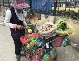 Đi xin cơm thừa, bà bán rau tiết kiệm 700 triệu đồng làm hồi môn