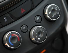 Kinh nghiệm sử dụng điều hòa ôtô hiệu quả