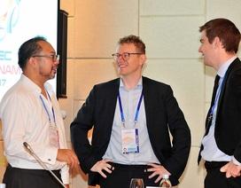 APEC dẫn đầu thế giới về thu hút đầu tư trực tiếp nước ngoài