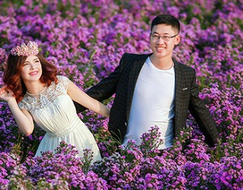 Tâm sự của Hoa khôi Ngân hàng năm đầu đón Tết nhà chồng