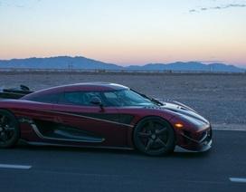 Bugatti Veyron Super Sport không còn là xe nhanh nhất thế giới