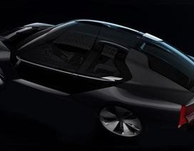 Koenigsegg sắp ra siêu xe mới cùng đối tác Trung Quốc