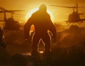 """Trước giờ G """"Kong: Skull Island"""" ra rạp: Giới phê bình điện ảnh nói gì?"""