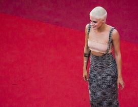 "Kristen Stewart ""chuẩn men"" trên thảm đỏ"
