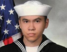 Thủy thủ gốc Việt thiệt mạng trong vụ tàu chiến Mỹ va chạm tàu hàng Philippines