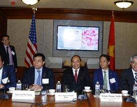 Việt Nam ký hợp đồng gần 15 tỷ USD trong chuyến thăm của Thủ tướng tới Hoa Kỳ