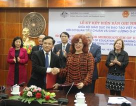 Australia hỗ trợ Việt Nam đẩy mạnh đảm bảo chất lượng giáo dục trực tuyến