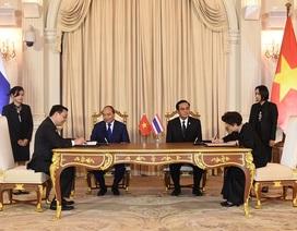 Việt Nam và Thái Lan ký Hiệp định mới về Hợp tác KH&CN và Đổi mới sáng tạo