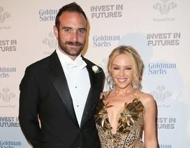 Kylie Minogue lần đầu lên tiếng sau khi tình yêu tan vỡ