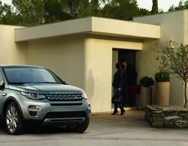 Discovery Sport - Mẫu SUV đa địa hình dành cho đô thị