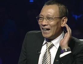 """Nhà báo Lại Văn Sâm: """"Tôi dẫn những chương trình tử tế"""""""