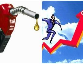 Giá xăng dầu đảo chiều, áp lực lạm phát tăng mạnh trở lại