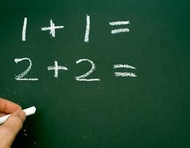 Chỉ 1/10 người làm đúng trắc nghiệm toán này mà không cần dùng máy tính