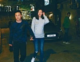 Mang thai lần đầu, người cũ của Quách Phú Thành được chồng triệu phú cưng chiều