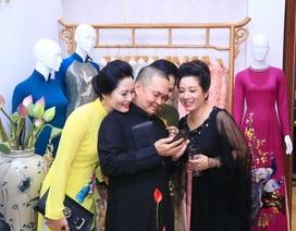 NSƯT Xuân Hinh vẫn bị đồn yêu Thanh Thanh Hiền dù đã về hưu