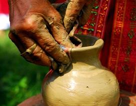 Làng gốm cổ nhất Đông Nam Á đứng trước nguy cơ tàn lụi