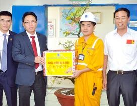 Công ty Vận chuyển Khí Đông Nam Bộ - 15 năm một chặng đường phát triển