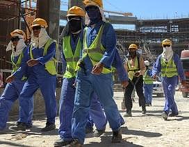 Qatar bị cấm vận: 12 doanh nghiệp XKLĐ báo cáo khẩn về tình hình lao động VN