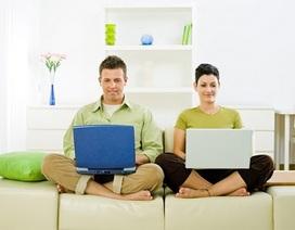 """Xu hướng làm việc tại nhà """"lên ngôi"""" ở nhiều quốc gia"""