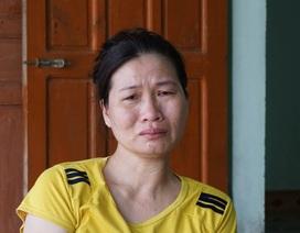 7 người Việt tử nạn ở Trung Quốc: Nỗi đau xét nghiệm ADN để nhận xác con!