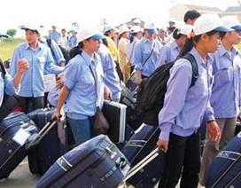 Siết quản lý hoạt động đưa lao động Việt Nam đi làm việc ở nước ngoài