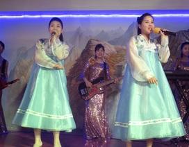 Cuộc sống của hàng nghìn lao động Triều Tiên ở vùng Vịnh