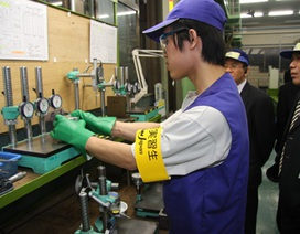 Cùng làm cho Nhật, người Singapore được trả lương cao gấp 4 lần người Việt