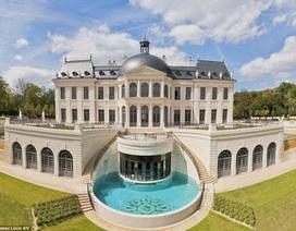 Hé lộ chủ nhân của biệt thự đắt nhất thế giới