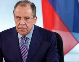 Nga nói giải pháp quân sự trong vấn đề Triều Tiên sẽ là thảm họa