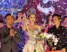 Bộ trưởng Bộ Văn hoá yêu cầu xử lý dứt điểm vụ Hoa hậu Đại Dương 2017