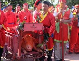 Siết chặt các hoạt động mê tín dị đoan trong các lễ hội đầu năm