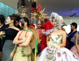 Cảm động chuyện tìm lại giới tính thật được kể tại lễ hội Mardi Gras