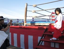 Lễ hội văn hóa Việt - Nhật tại Đà Nẵng: Tình nghĩa thăng hoa
