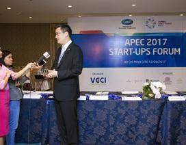 Diễn đàn Khởi nghiệp APEC 2017