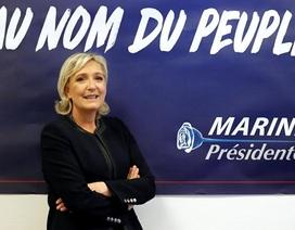 """""""Donald Trump của nước Pháp"""" muốn Pháp rời EU"""