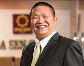 Bán 9,6 triệu cổ phiếu Hoa Sen, ông Lê Phước Vũ dự thu trên 300 tỷ đồng