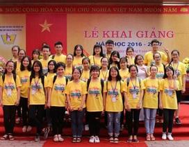 Nghệ An: Gần 2.000 thí sinh được công nhận học sinh giỏi cấp tỉnh