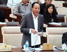 Tướng Lê Quý Vương nói về những vũ khí sát thương chỉ bằng một nút bấm