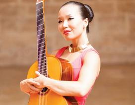 Festival guitar quốc tế Hà Nội quy tụ nhiều tài năng nổi tiếng thế giới
