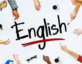 Trắc nghiệm tiếng Anh: Đố bạn chọn từ đúng