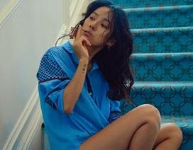 Lee Hyori từ chối hợp đồng quảng cáo 3 tỉ won