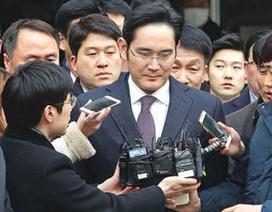 Bức tranh chính trị ảm đạm của Hàn Quốc