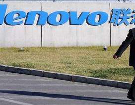 Lenovo thoát án cài phần mềm theo dõi.. với giá 3.5 triệu USD