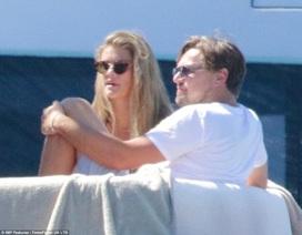 Leonardo DiCaprio chia tay bạn gái kém 17 tuổi